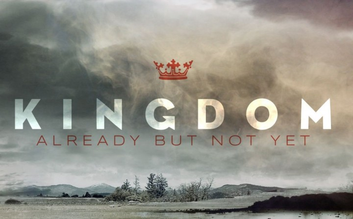 War for the Kingdom of God